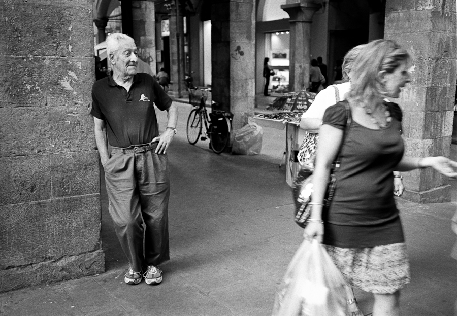 Italie planche 1 2011 1 3 The Perv photos argentique analog