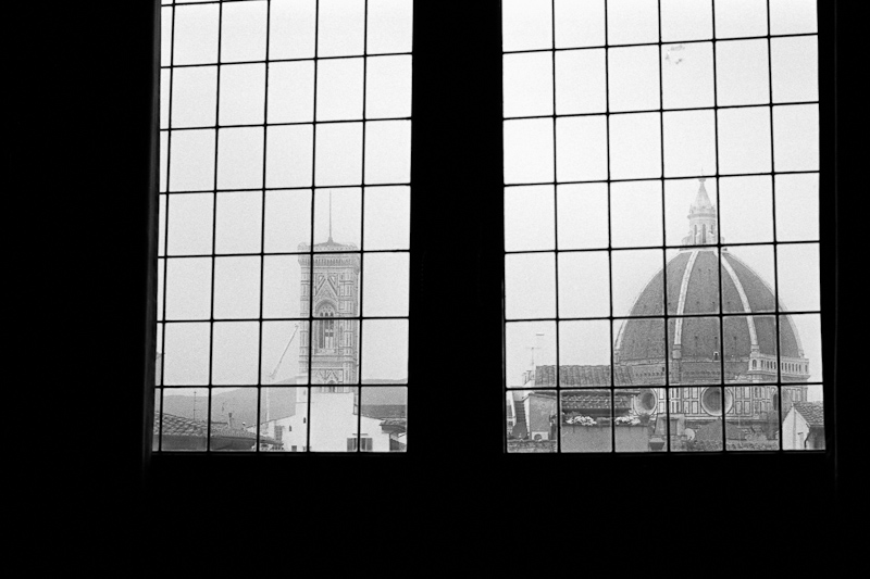 Leica Firenze 50mm Duomo 2011 2 Santa Maria del Fiore photos argentique analog