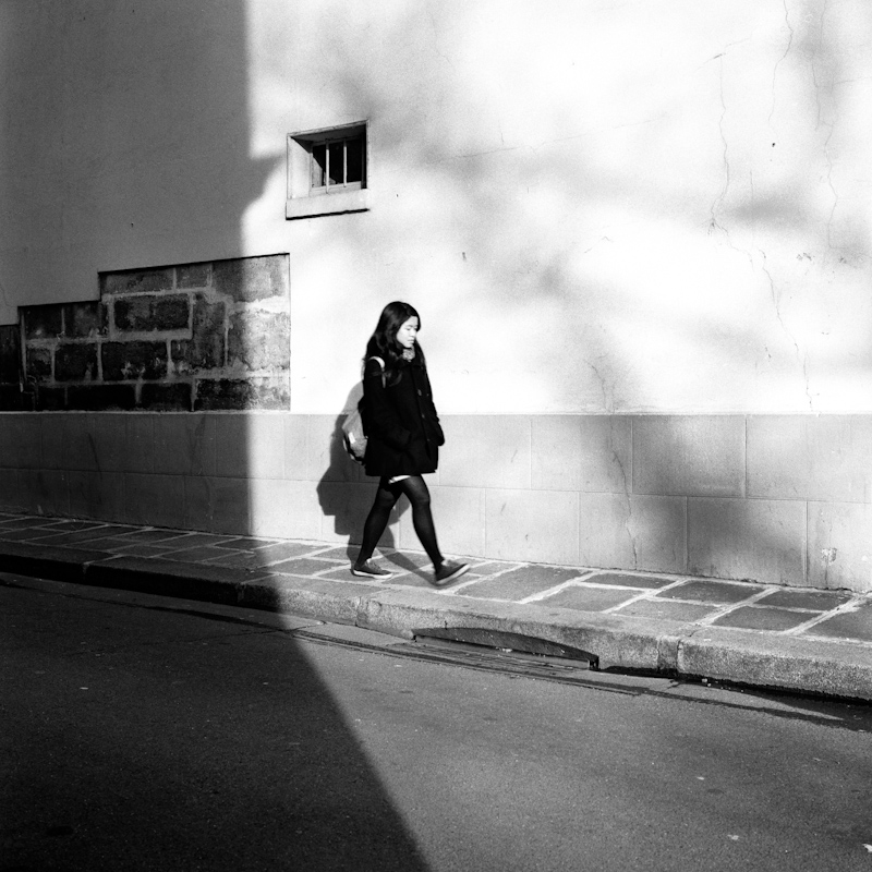 rue 1 Lombre photos argentique analog